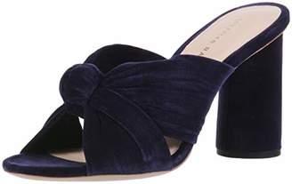 Loeffler Randall Women's Coco-VL Slide Sandal
