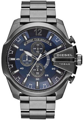 Diesel Mens DZ4329 Stainless Steel Watch