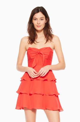 Parker Lanelle Combo Dress