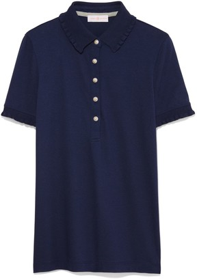 Tory Burch Lacey Polo