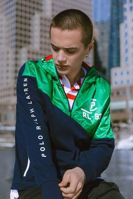 Polo Ralph Lauren Training Hoodie Sweatshirt
