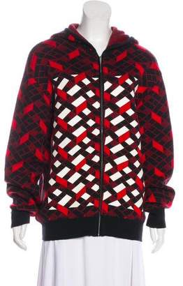 Alexander Wang Knit Wool Jacket w/ Tags