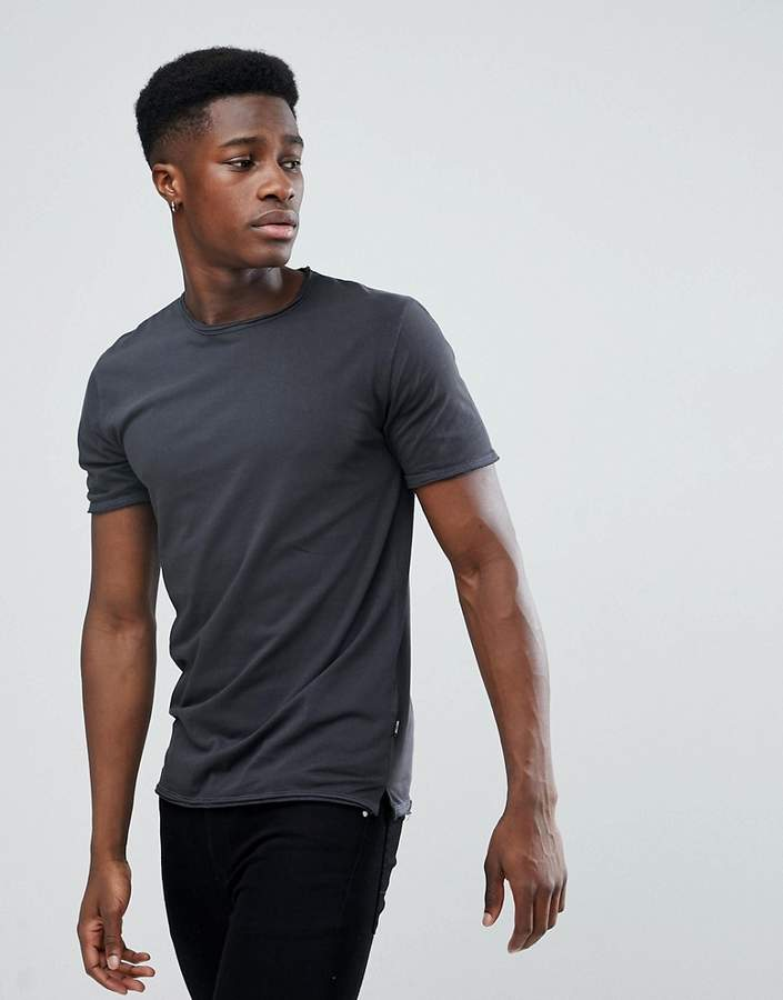 – T-Shirt aus Bio-Baumwolle