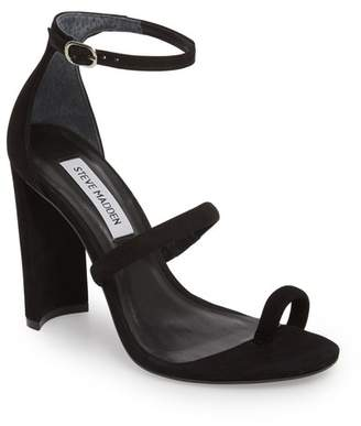 Steve Madden Pamelina Toe Loop Sandal (Women)
