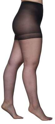 Berkshire Queen Ultra Sheer Control Top Pantyhose