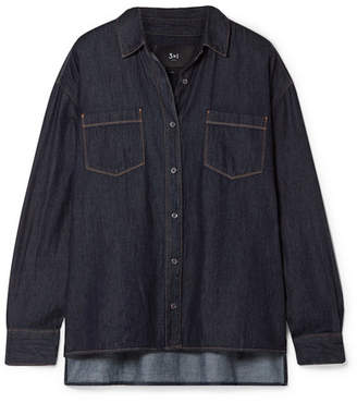 3x1 Joni Denim Shirt