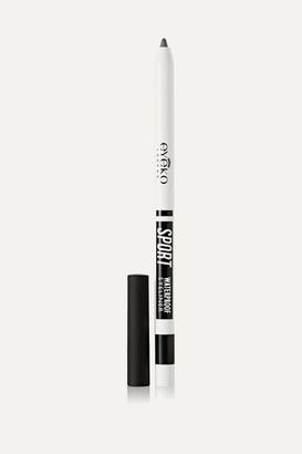 Eyeko - Sport Waterproof Eyeliner - Black $20 thestylecure.com