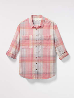 White Stuff Weaver Check Shirt
