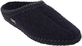 Haflinger Boiled Wool Slippers - AS Classic