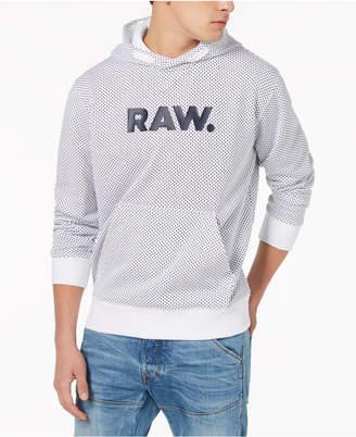 G Star Men's Logo-Print Sweatshirt, Created for Macy's