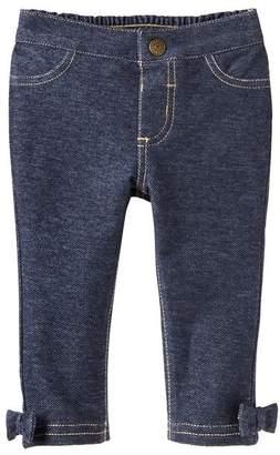 Gymboree Bow Jeans
