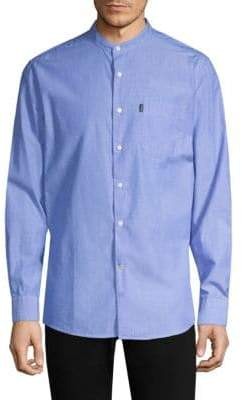 Barbour Fairfield Chambray Button-Down Shirt
