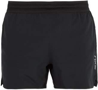"""2XU Xvent 5"""" performance shorts"""