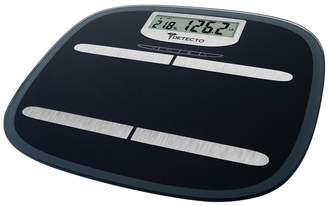 Escali 400LBS. Wide Platform Digital Body Fat Scale