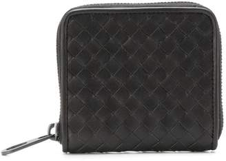 Bottega Veneta zipped wallet