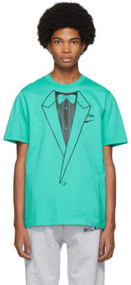 Nike Blue Off-White Edition NRG A6 T-Shirt