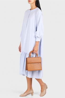 Mr. Larkin Nadine Crepe Dress