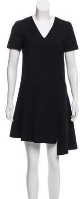 Marc by Marc Jacobs Wool Mini Dress