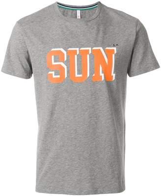Sun 68 Sun T-shirt