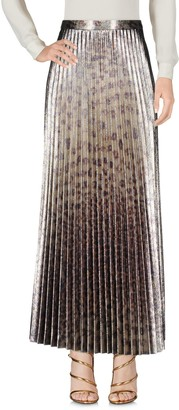 Silvian Heach Long skirts - Item 35373689HI