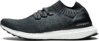 adidas UltraBOOST Uncaged W Carbon/Core Black