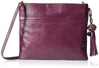 The Sak The Collective Tomboy Convertible Clutch-Exotic