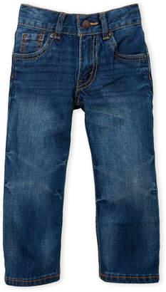 Levi's Toddler Boys) 505 Regular Fit Jeans