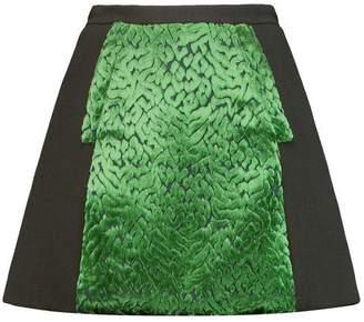 DELPOZO Knee length skirt