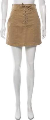 A.L.C. Casual Mini Skirt w/ Tags
