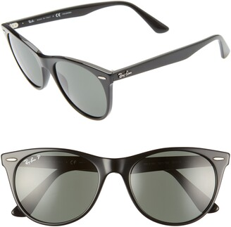 Ray-Ban Wayfarer II 55mm Sunglasses