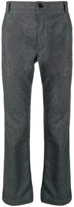Comme des Garcons Boys cropped tailored trousers