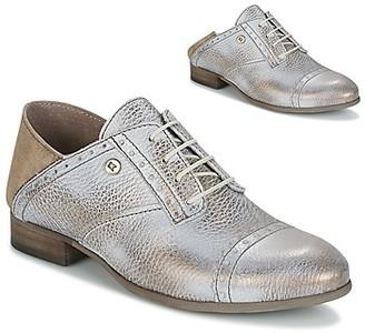 dkode ALBA women's Casual Shoes in Silver
