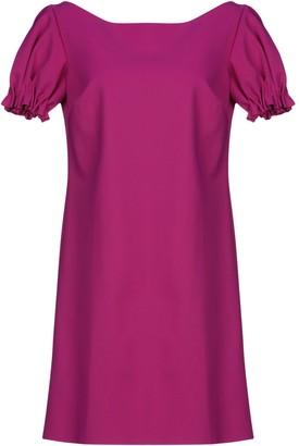 Chiara Boni Short dresses - Item 34903558TP