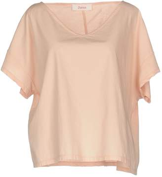 Jucca T-shirts - Item 12082434MH