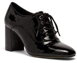 Nic+Zoe Envy Heeled Patent Leather Oxfords