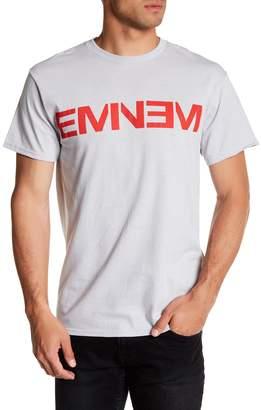 Bravado Eminem Graphic Tee