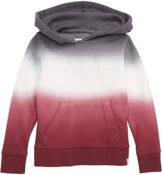 Sovereign Code Ombre Hoodie