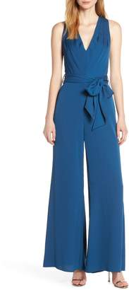 Harlyn Wide Leg Jumpsuit