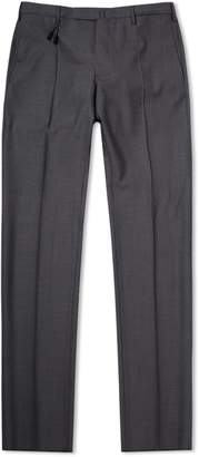 Incotex Slim Fit Super 130's Wool Trouser