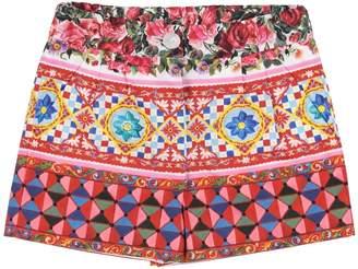 Dolce & Gabbana Shorts - Item 13291400JI
