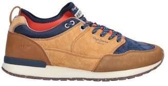 34c7af27971 Pepe Jeans Brown Shoes For Men - ShopStyle UK