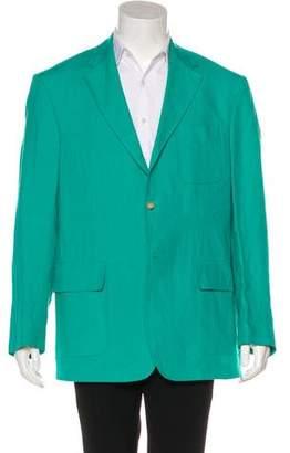 Polo Ralph Lauren Linen Deconstructed Sport Coat