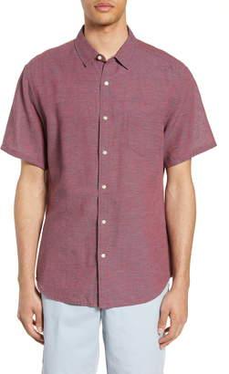 Life After Denim Linen Blend Shirt