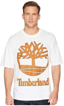 Timberland Short Sleeve New 90s Inspired Tee Men's T Shirt