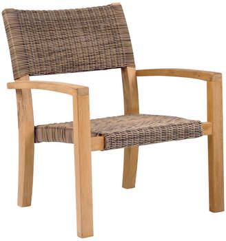 Lulu & Georgia Kingsley Bate Venice Indoor/Outdoor Club Chair, Willow