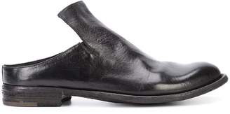 Officine Creative Lexikon open boots