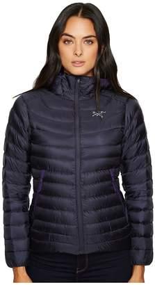 Arc'teryx Cerium LT Hoodie Women's Sweatshirt