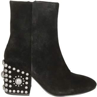 Ash Era Ankle Boots