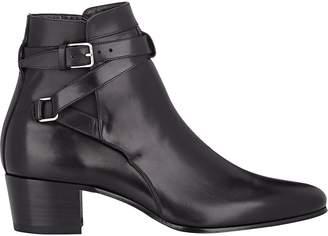 Saint Laurent Women's Blake Ankle Boots
