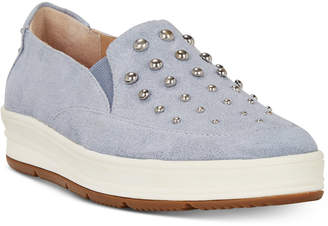 Adrienne Vittadini Goldie Sneakers Women's Shoes